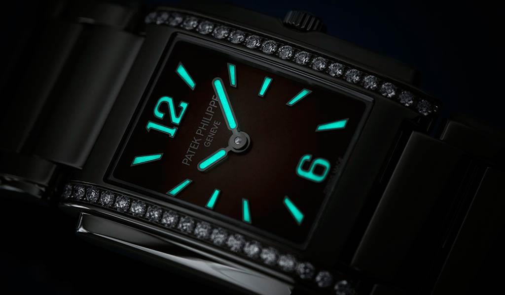 Новые женские часы Patek Philippe Twenty~4
