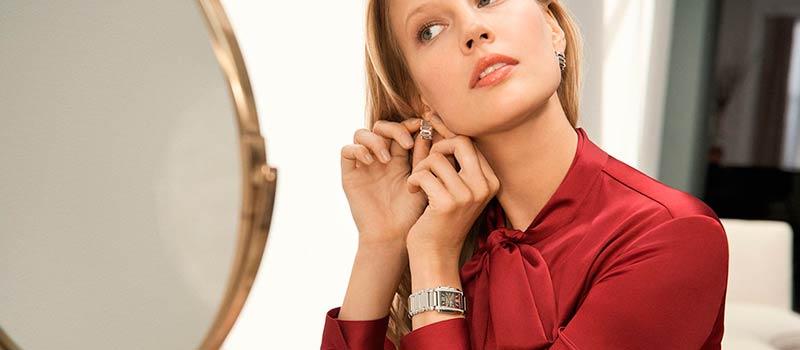 Patek Philippe представляет женские наручные часы Twenty~4