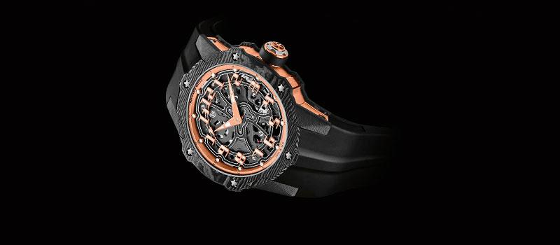 Новые наручные часы Richard Mille RM 33-02 Automatic