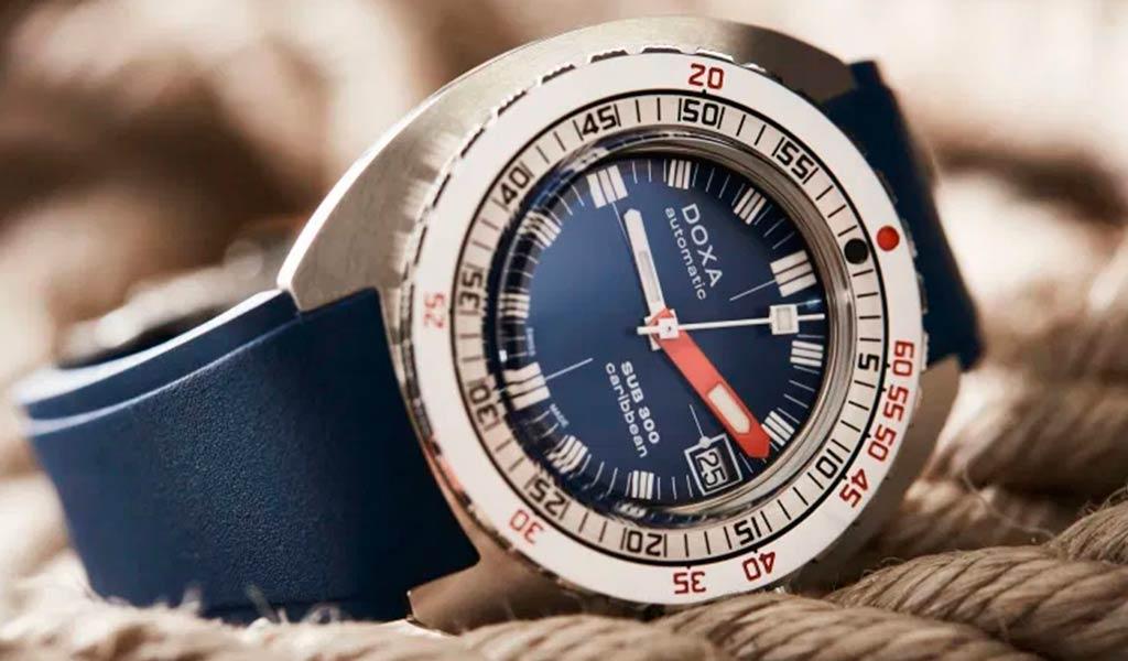Наручные часы DOXA SUB 300