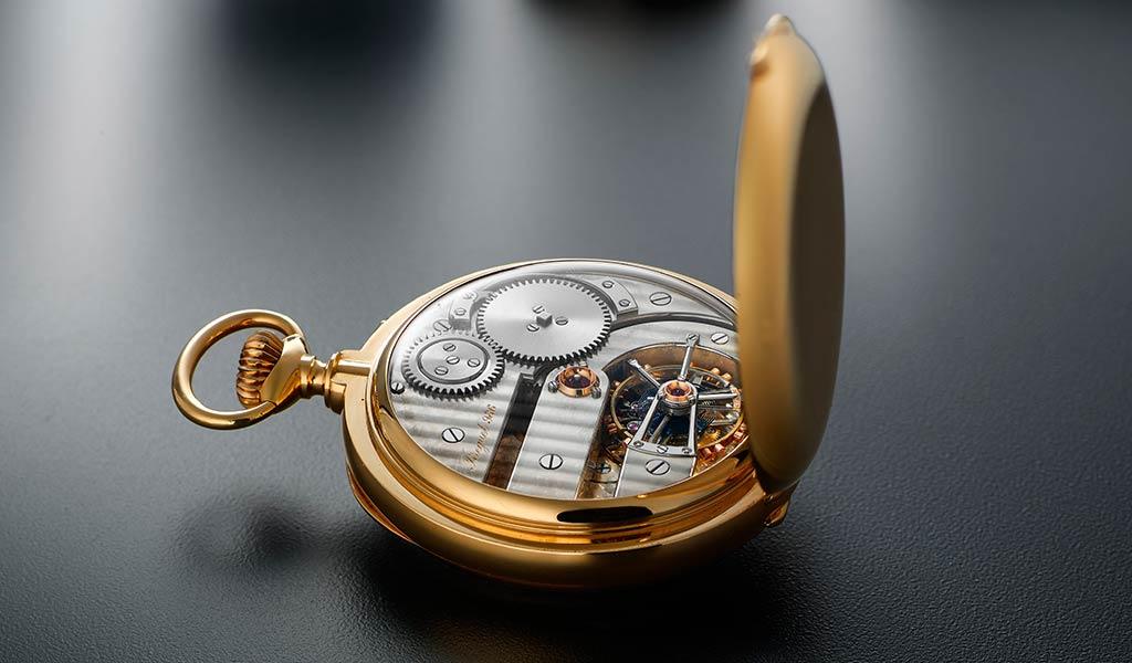 Механические часы Breguet