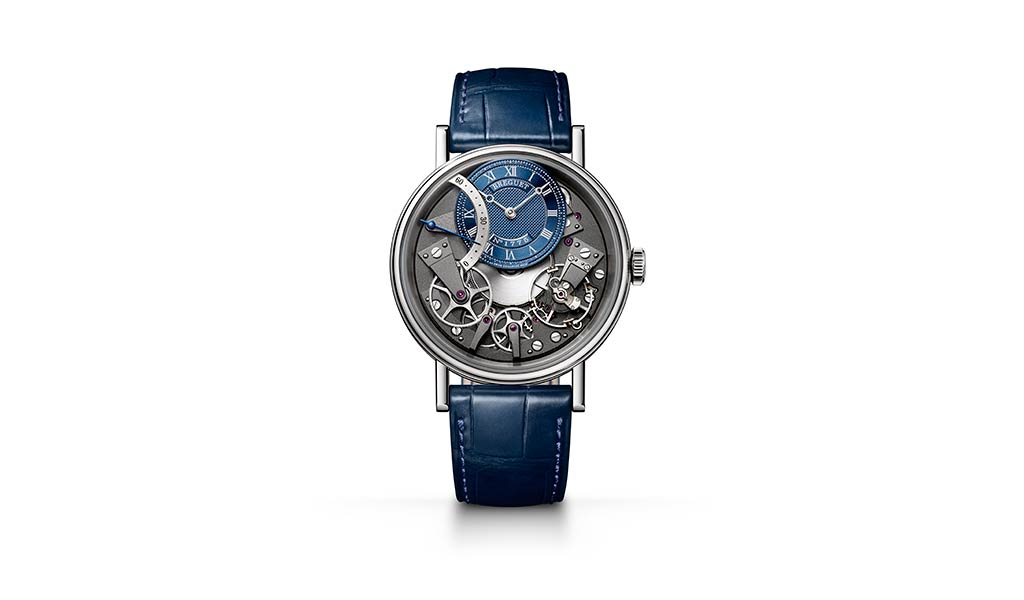 Наручные часы Tradition Automatique Seconde Rétrograde 7097