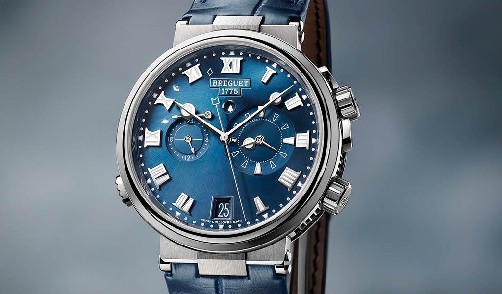 Швейцарские механические часы Breguet