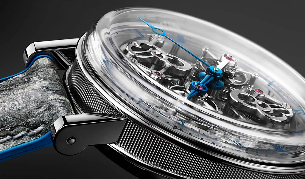 Наручные часы Breguet Classique Double Tourbillon