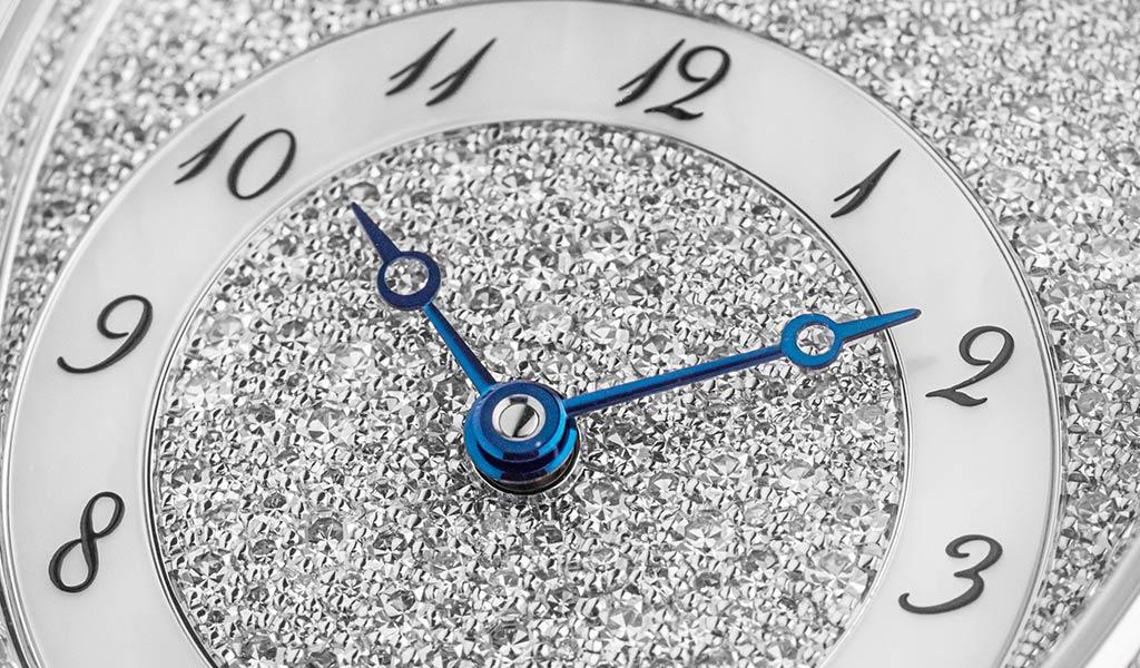 Новые женские часы Breguet Reine de Naples 8938