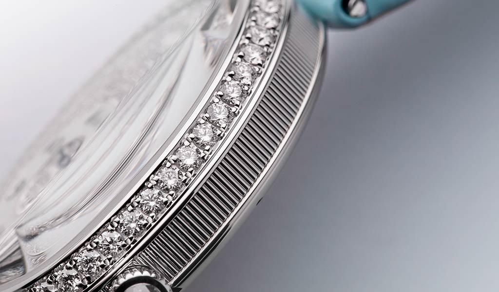 Женские механические часы Breguet Reine de Naples 8938