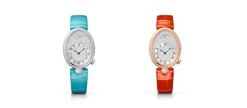 Часы Breguet Reine de Naples 8938