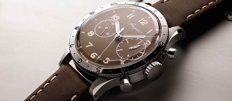 Часы Breguet Type XX для благотворительного аукциона Only Watch 2021