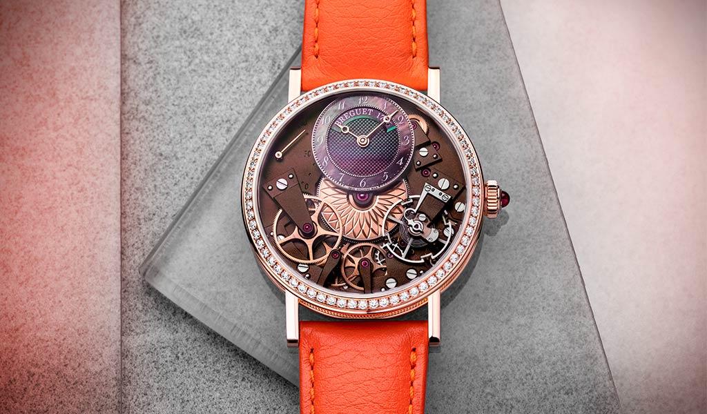 Женские наручные часы Breguet