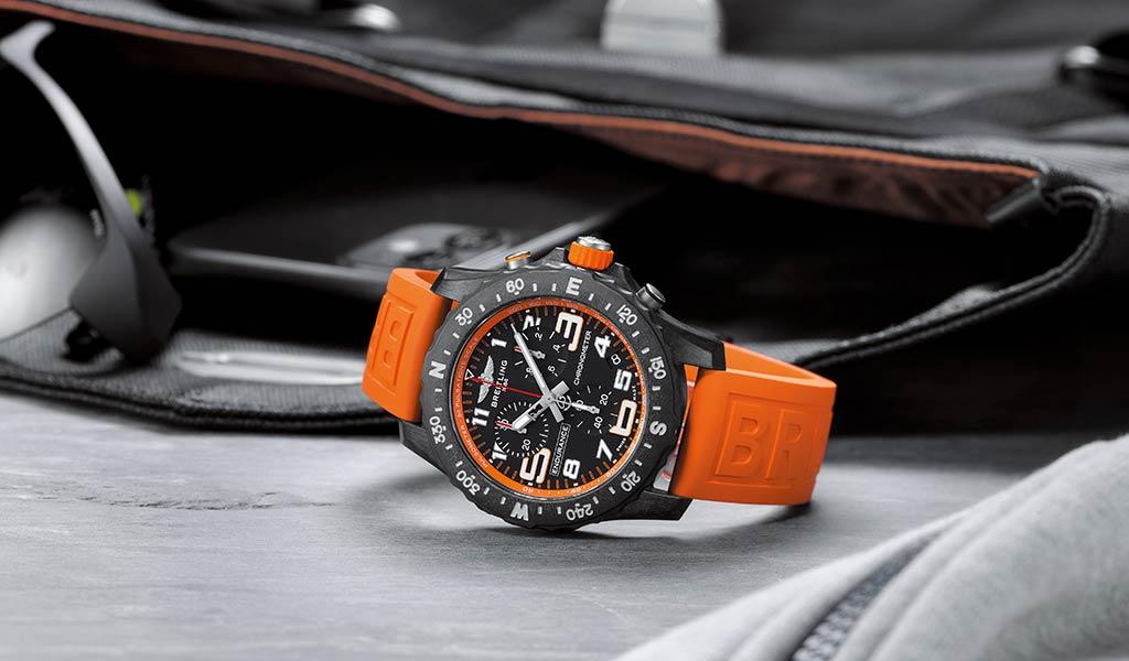 Наручные часы Breitling Endurance Pro