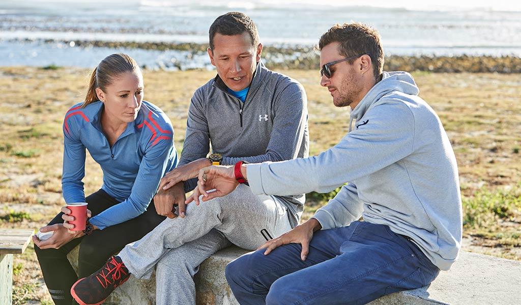 Новые наручные часы Breitling Endurance Pro