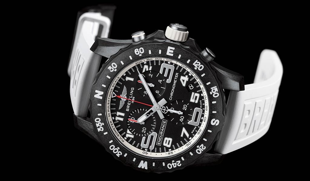 Наручные часы для спорта Breitling Endurance Pro