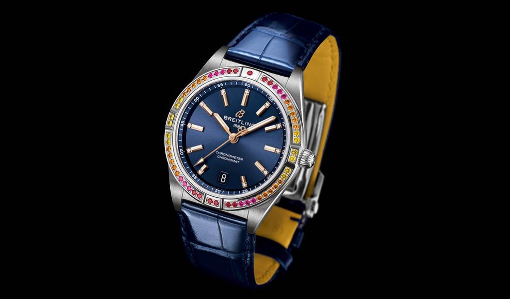 Женские часы Breitling