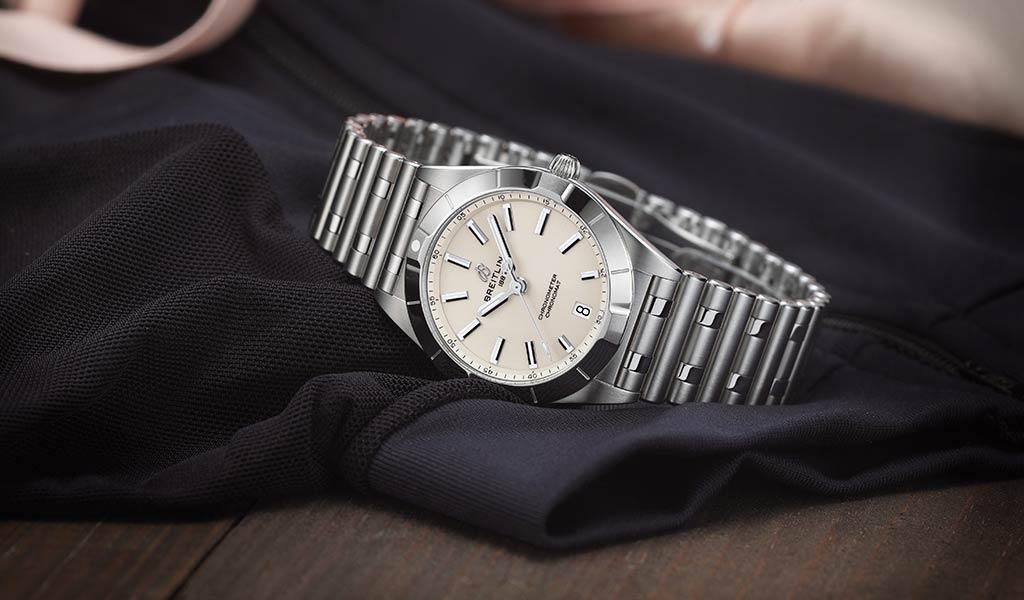 Наручные часы Chronomat Breitling