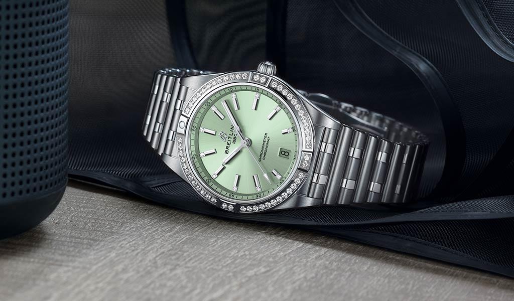 Часы женские Breitling