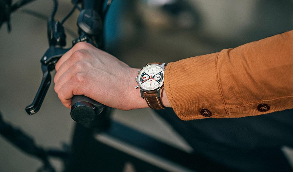 Часы наручные Breitling TOP TIME
