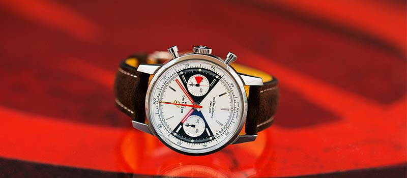 Наручные часы Breitling TOP TIME Limited Edition