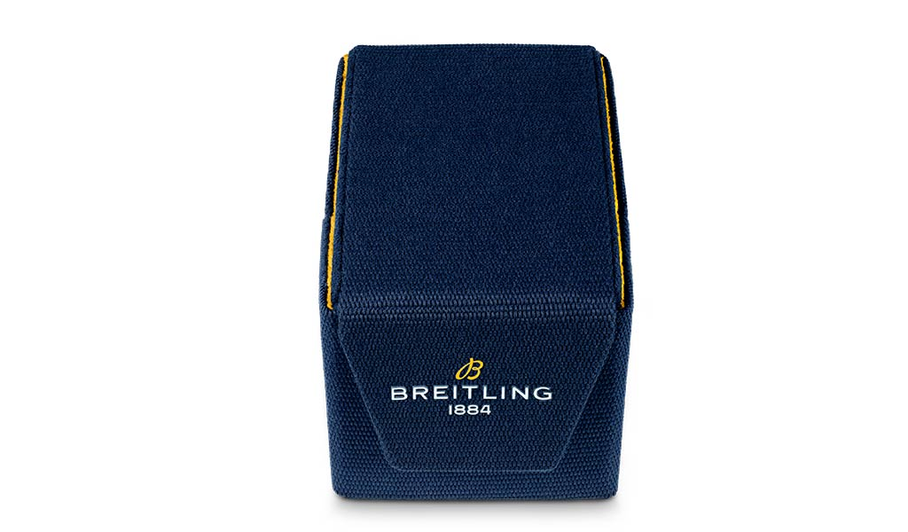 Коробка для часов Breitling