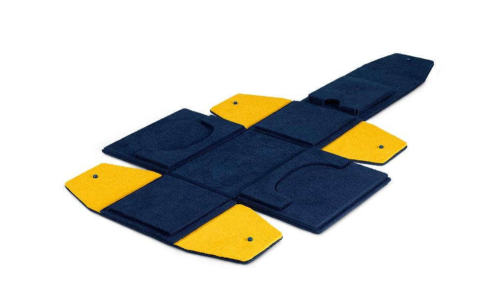 Коробка для часов от компании Breitling