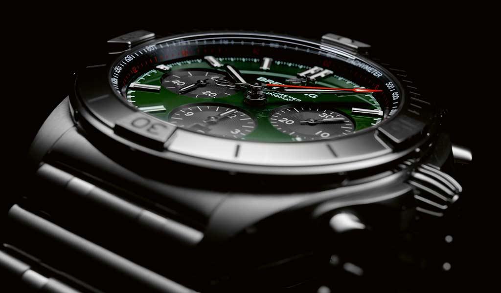 Наручные часы Chronomat от Breitling