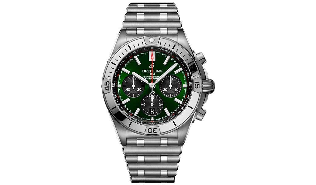 Хронограф Chronomat от Breitling