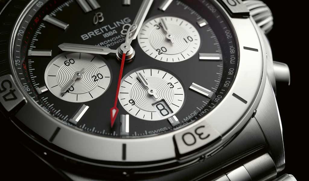Часы хронограф Chronomat от Breitling