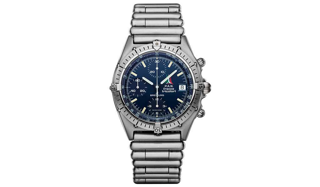 Брендовые часы Chronomat
