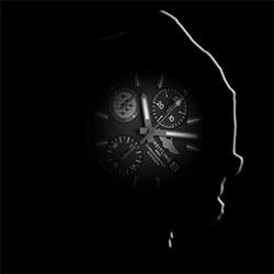Лимитированная серия часов Breitling