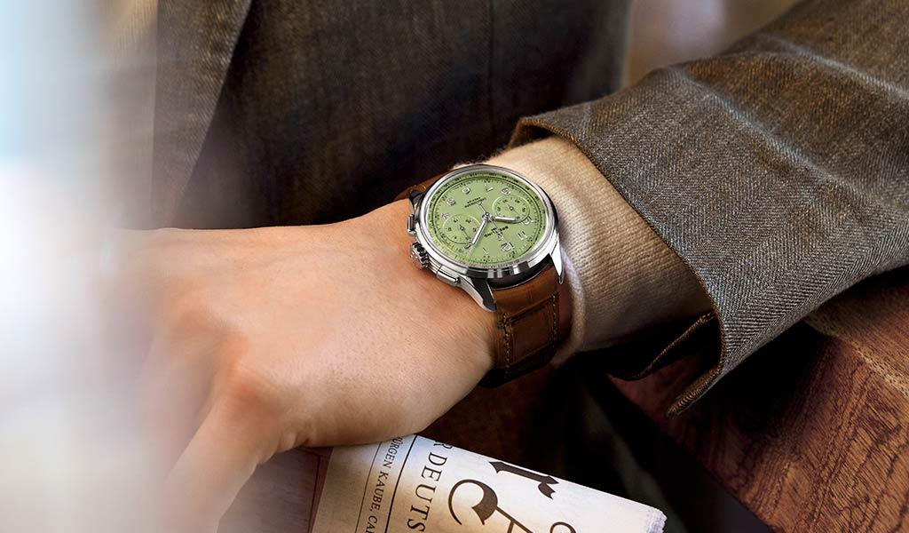 Швейцарские наручные часы Breitling