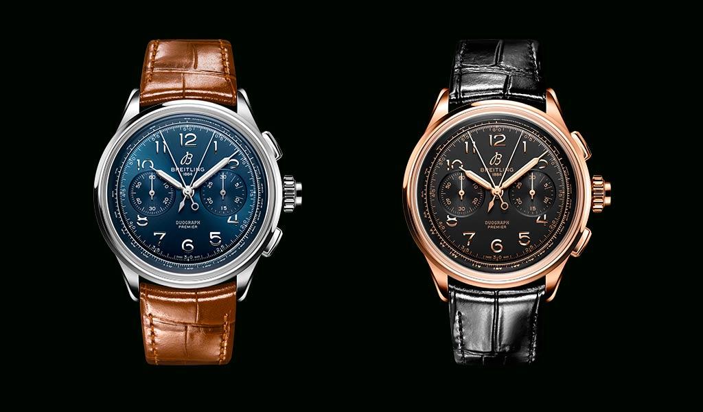 Швейцария часы Breitling