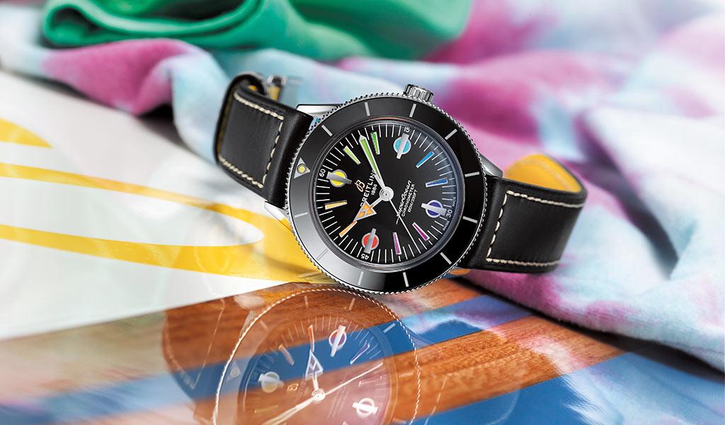 Наручные часы Breitling
