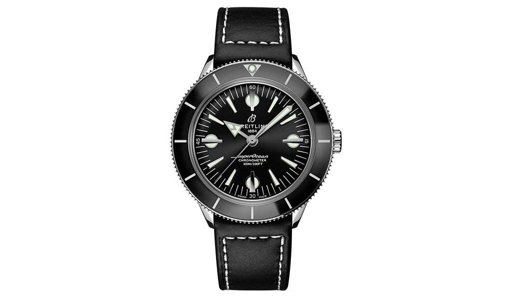 Наручные часы Breitling Superocean Heritage'57