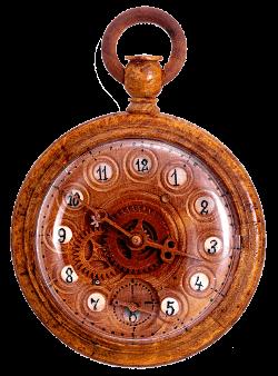 Часы Бронникова