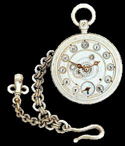 Часы вятского мастера