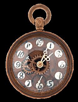 Часы мастера Бронникова