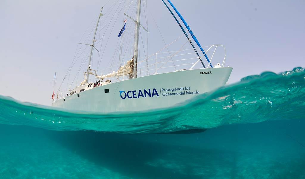 Blancpain – Приверженность Океану