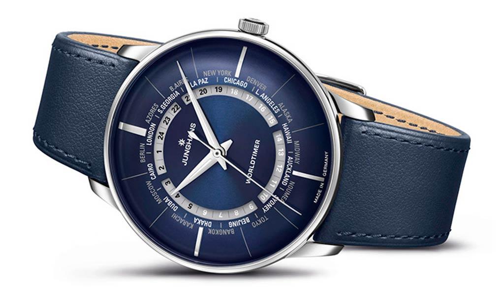 Наручные часы Junghans