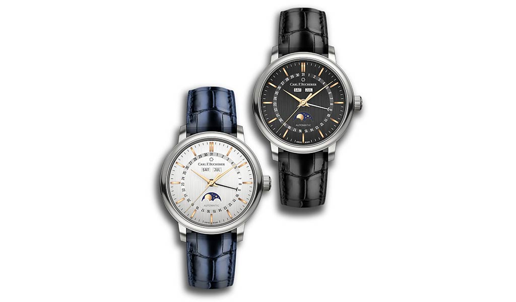 Новые часы Adamavi FullCalendar