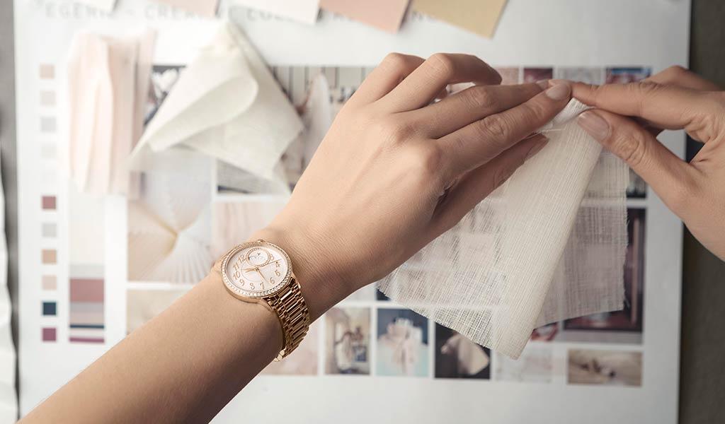 Женские наручные часы Egerie