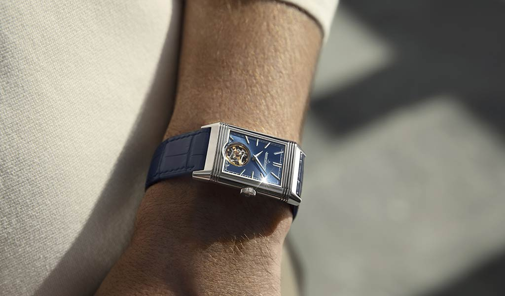 Механические наручные часы Jaeger-LeCoultre
