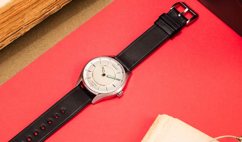 Новые часы Fiction One