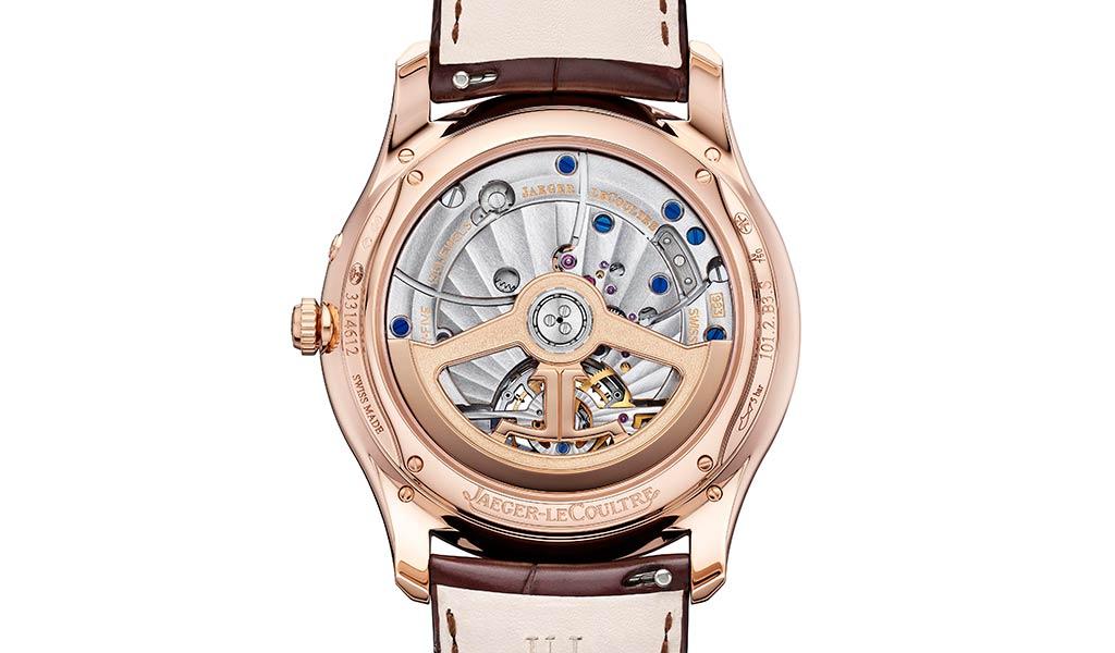 Наручные часы Jaeger-LeCoultre