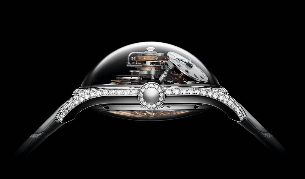 Женские часы MB&F