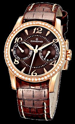 Швейцарские часы Candino