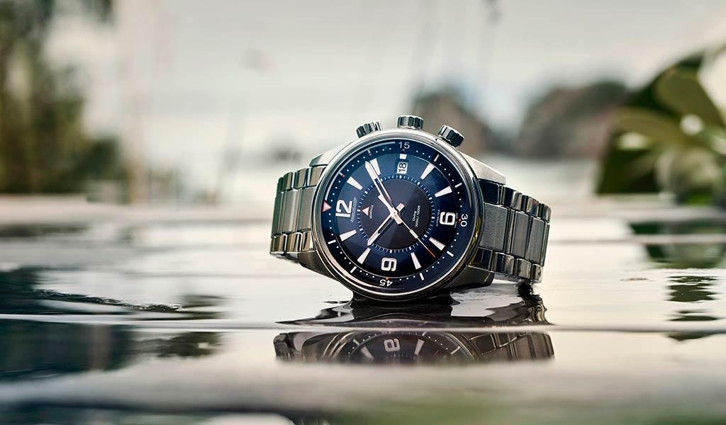 Наручные часы Jaeger-LeCoultre Polaris
