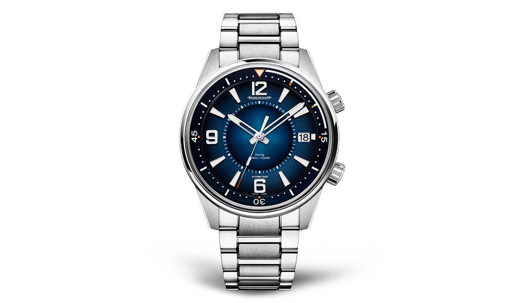 Наручные часы Jaeger-LeCoultre Polaris Mariner Date