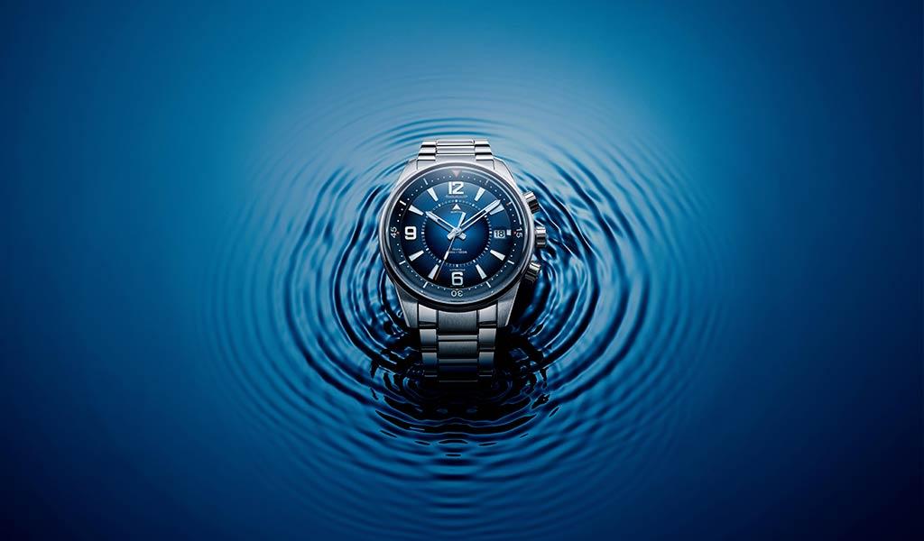 Дайверские часы Jaeger-LeCoultre Polaris