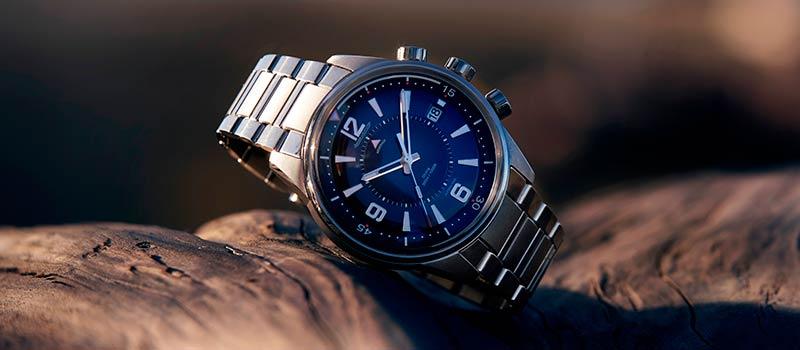 Jaeger-LeCoultre Polaris Mariner – новые высокотехнологичные часы для дайвинга из коллекции Jaeger-LeCoultre Polaris