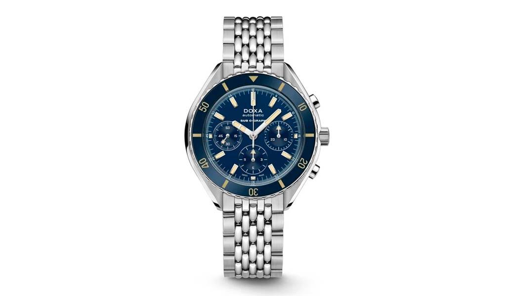 Наручные часы Doxa