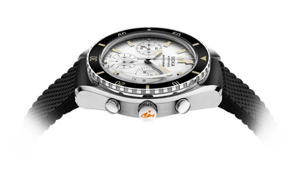 Дайверские часы Doxa SUB 200 C-Graph